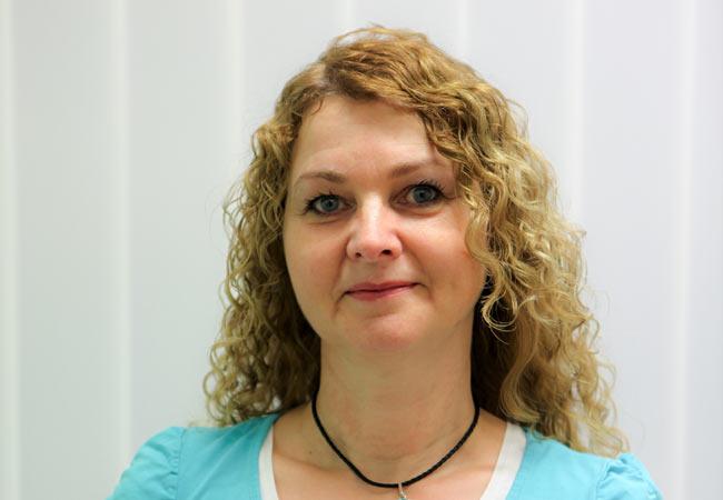 Mandy Schlosser