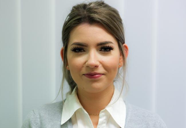 Samantha Heck